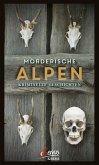 Mörderische Alpen (eBook, ePUB)