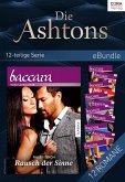 Die Ashtons (12-teilige Serie) (eBook, ePUB)