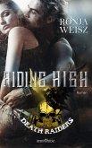 Riding High / Death Riders Bd.4 (eBook, ePUB)