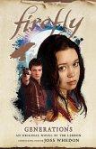 Firefly - Generations (eBook, ePUB)