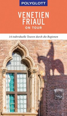 POLYGLOTT on tour Reiseführer Venetien/Friaul (eBook, ePUB) - Schetar, Daniela; Köthe, Friedrich