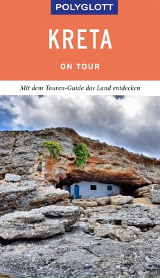 POLYGLOTT on tour Reiseführer Kreta (eBook, ePUB) - Christoffel-Crispin, Claudia