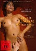Yoni & Lingam-Massage - Die intime Berührung New Edition
