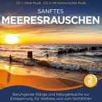 Sanftes Meeresrauschen-Beruhigende Klänge