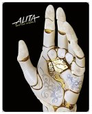 Alita: Battle Angel (Blu-ray 3D + Blu-ray, Limiterte Steelbook Edition)