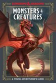 Monsters & Creatures (Dungeons & Dragons) (eBook, ePUB)