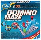 Thinkfun 76373 - Domino Maze, Logikspiel