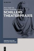 Schillers Theaterpraxis