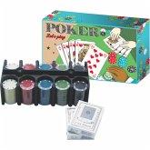 Retr-Oh: Poker Set