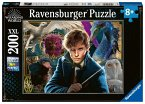 Scamanders Fantastische Tierwesen (Kinderpuzzle)