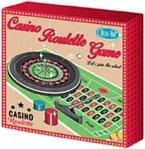 Retr-Oh: Casino Roulette Game