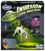 Invasion of the Cow Snatchers (Kinderspiel)