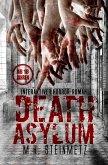 Death Asylum - Interaktiver Horror-Roman