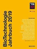 BioTechnologie Jahrbuch 2019