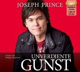Unverdiente Gunst, 1 MP3-CD
