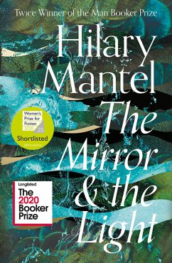 The Mirror and the Light - Mantel, Hilary