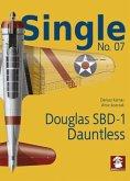 Douglas SBD-1 Dauntless