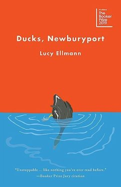 Ducks, Newburyport - Ellmann, Lucy