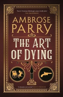 The Art of Dying - Parry, Ambrose