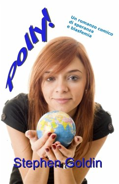 Polly! (eBook, ePUB)