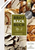 Brotbackbuch Nr. 2 (eBook, ePUB)