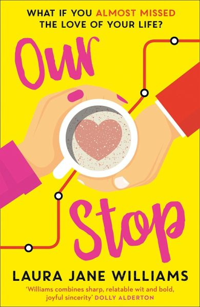 Our Stop (eBook, ePUB) von Laura Jane Williams - Portofrei bei ...