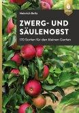 Zwerg- und Säulenobst (eBook, ePUB)