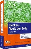 Beckers Welt der Zelle - kompakt (eBook, PDF)