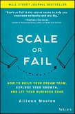 Scale or Fail (eBook, ePUB)
