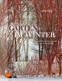 Gärten im Winter (eBook, ePUB)