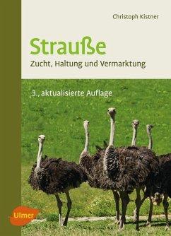 Strauße (eBook, ePUB) - Kistner, Christoph