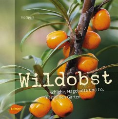 Wildobst (eBook, ePUB) - Sperl, Ina