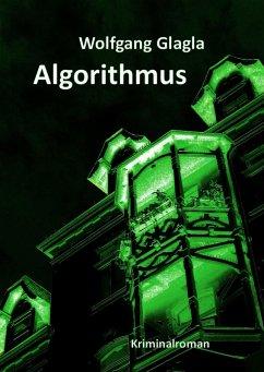 Algorithmus / Richard Tackert Bd.8 (eBook, ePUB) - Glagla, Wolfgang