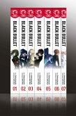 Black Bullet - Light Novel, Bände 1 bis 7 (eBook, ePUB)