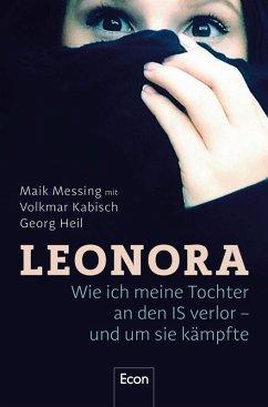 Leonora (eBook, ePUB) - Heil, Georg; Kabisch, Volkmar; Messing, Maik