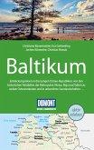DuMont Reise-Handbuch Reiseführer Baltikum, Litauen, Lettland (eBook, ePUB)