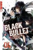 Black Bullet - Light Novel, Band 4 (eBook, ePUB)
