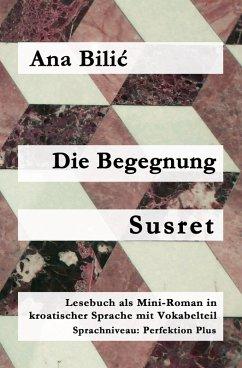 Die Begegnung / Susret (eBook, ePUB) - Bilic, Ana