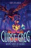 The Curse of Greg (eBook, ePUB)