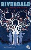 Tod auf dem Festival / Riverdale Bd.3 (eBook, ePUB)