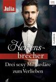 Julia Herzensbrecher Band 6 (eBook, ePUB)