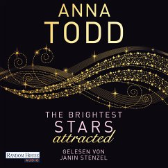 attracted / The Brightest Stars Bd.1 (MP3-Download) - Todd, Anna