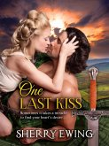 One Last Kiss (The Knights of Berwyck, A Quest Through Time, #5) (eBook, ePUB)