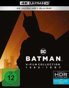 Batman 1-4