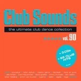 Club Sounds,Vol.90