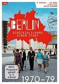 Berlin - Schicksalsjahre einer Stadt - Staffel 2 (1970-1979) DVD-Box