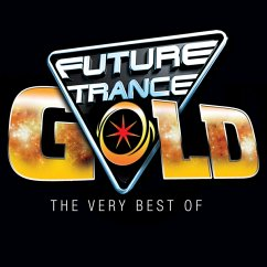 Future Trance Gold-The Very Best Of - Diverse