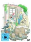 Sword Art Online - Alicization 3. Staffel - Vol. 2 DVD-Box