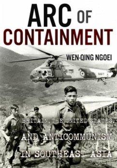 Arc of Containment (eBook, PDF)