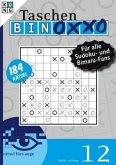 Binoxxo-Rätsel 12